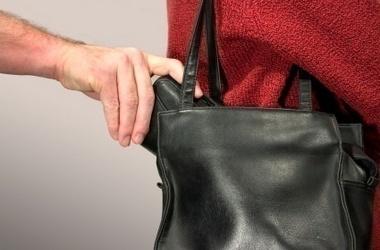Ever dream you lose your purse?
