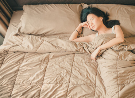 6 Reasons You're Dreaming Your Partner Is Cheating On You, According To A Dream Analyst