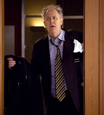 Celebrity cameos in dreams, John Lithgow edition