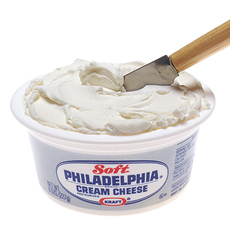Dreams, Social Media and Philadelphia Cream Cheese