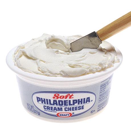 Dreams, Social Media and Philadelphia Cream Cheese