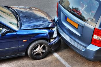 Car Dreams: The fender bender